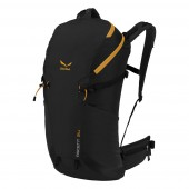 Рюкзак туристический Salewa 2016 Ascent 24 Black