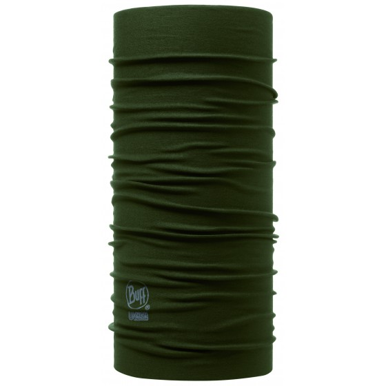 Бандана BUFF HIGH UV PROTECTION BUFFWITH INSECT SHIELD MILITARY