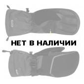 Варежки Salewa DENALI GTX M MITT black/0700
