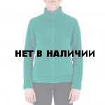 Флис для активного отдыха Lafuma 2016-17 LD TIM ECO F-ZIP TOURMALINE