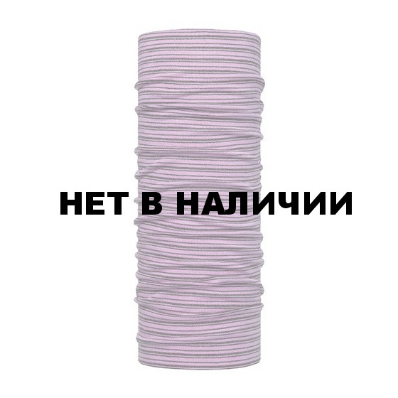 Бандана BUFF WOOL BUFF Dyed Stripes WATT
