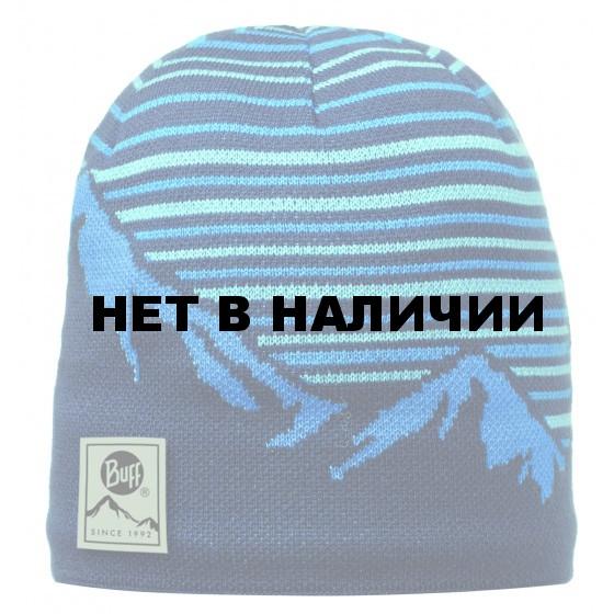 Шапка BUFF 2015-16 KNITTED HATS BUFF LAKI BLUE