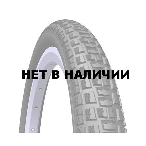 Велопокрышка RUBENA V89 NITRO 20 x 2,00 (52-406) CL черный