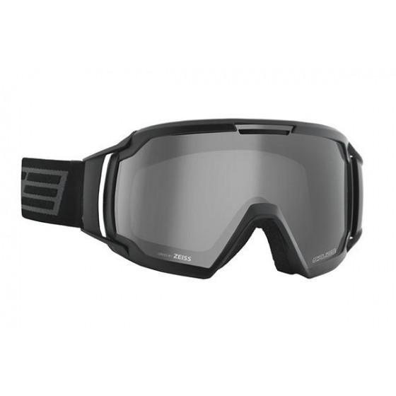 Очки горнолыжные Salice 618DARWF BLACK/RWBLACK