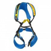 Обвязка Salewa 2016 ROOKIE FB COMPLETE HARNESS yellow