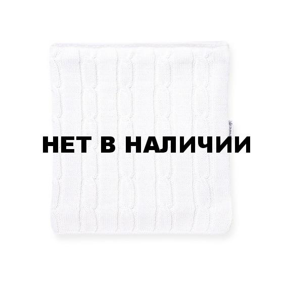 Шарф Kama S15 (white) белый