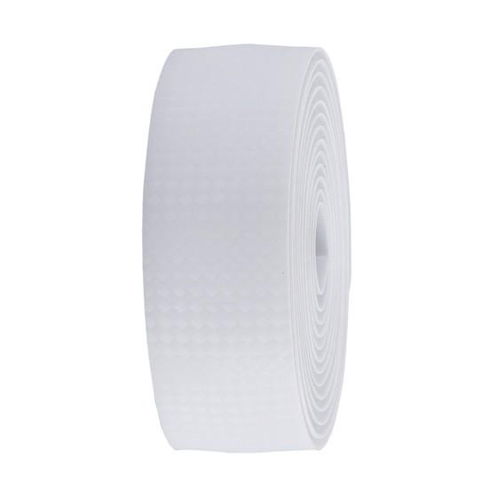 Обмотка руля BBB h.bar tape GripRibbon white (BHT-11)