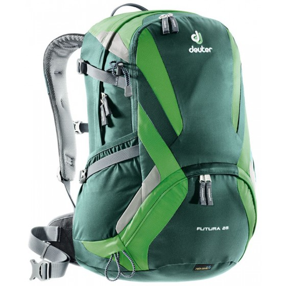 Рюкзак Deuter 2016-17 Futura 28 forest-emerald