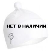 Шапки Bjorn Daehlie Hat CLASSIC (Snow White) белый