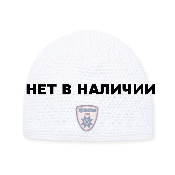 Шапки Kama AW28 white