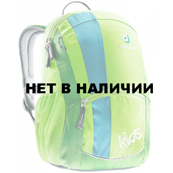 Рюкзак Deuter 2016 Kids green 12л