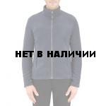 Флис для активного отдыха Lafuma 2016-17 TIM ECO F-ZIP ANTHRACITE BLUE