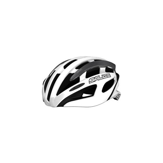 Летний шлем Salice Spin White