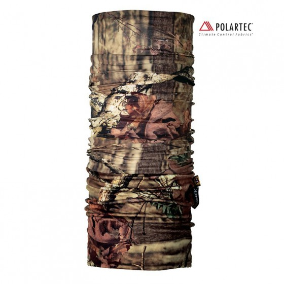Бандана BUFF Polar BUFF Licenses MOSSY OAK POLAR BUFF BREAK UP INFINITY / ALABASTER