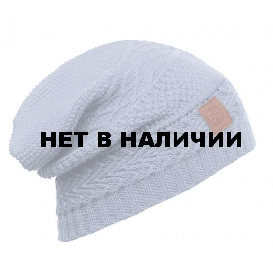 Шапка BUFF 2015-16 KNITTED HATS BUFF HOB DUSTY BLUE