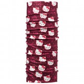Бандана BUFF ORIGINAL BUFF HELLO KITTY CHILD ORIGINAL BUFF WINKS