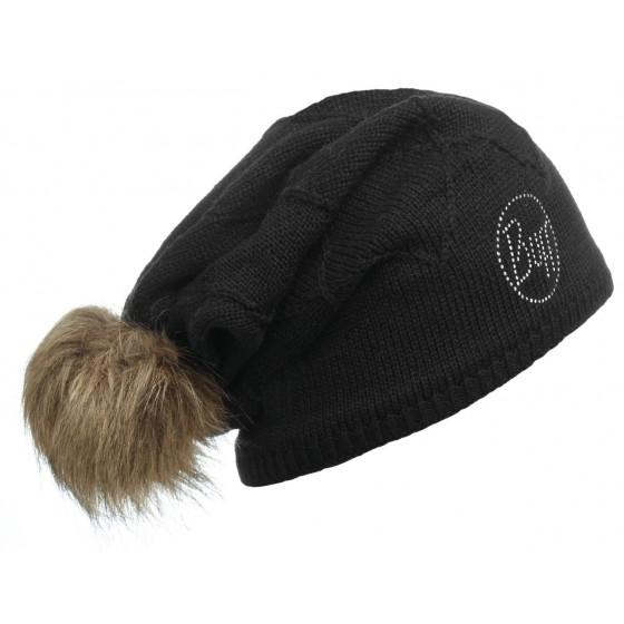 Шапка BUFF 2015-16 Polar BUFF CHIC STELLA CHIC BLACK