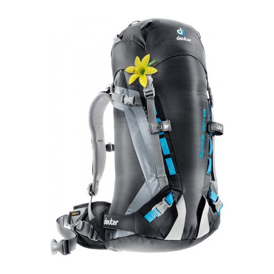 Рюкзак Deuter 2015 Alpine Guide 30+ SL black-titan