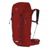 Рюкзак туристический Salewa 2016 Peuterey 40 Pompei Red