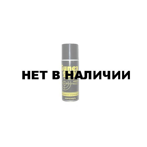 Gunex 2000 spray 50ml масло оружейное 2215