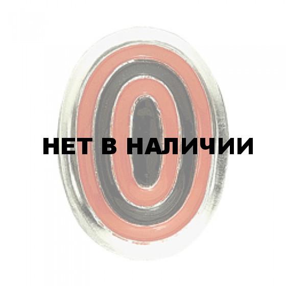 Кокарда Казачья для рядового состава металл