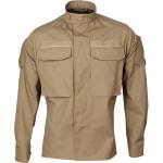 Куртка BDU plus coyote brown