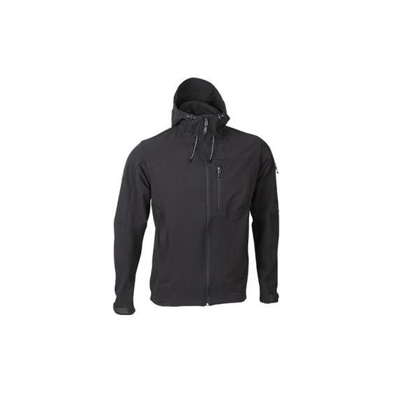 Куртка Action Tour черная