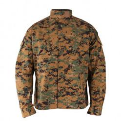 Куртка ACU Coat 65P/35C Digital Woodland Propper