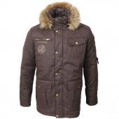 Куртка Invasion tundra