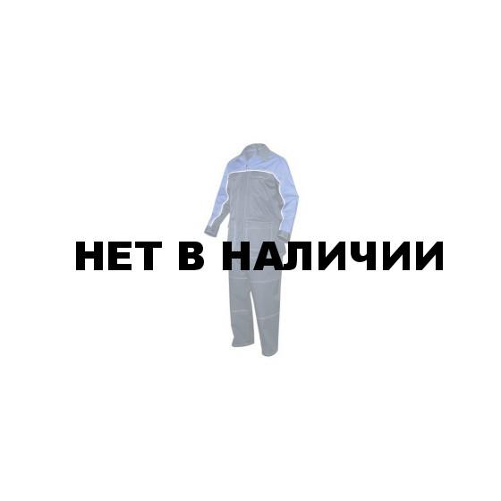 Костюм лето мужской БУЛАТ удлиненный с полукомбинезоном