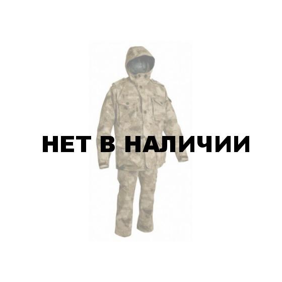 Костюм д/с МПА-02 (СМОК), камуфляж песок