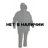 Куртка демисезонная МПА-02 (СМОК) черный