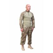 Рубашка МПА-12, камуфляж мультикам