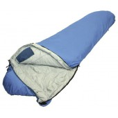 Спальный мешок Trial Light синий R