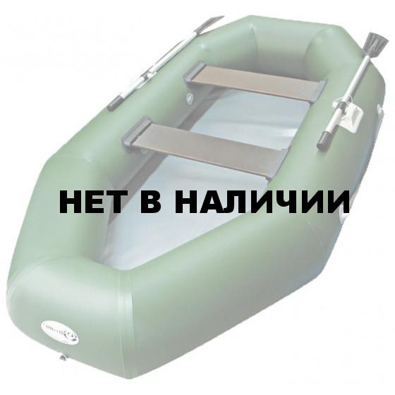 Надувная лодка Стрим-2 Light