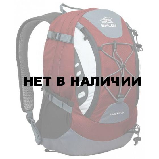 Рюкзак Phoenix 27 бордо