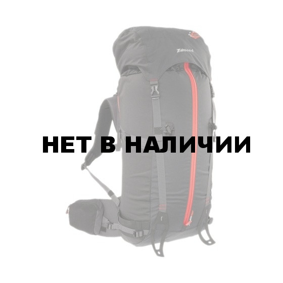Рюкзак Simond ALPINISM 55+10 BLACK