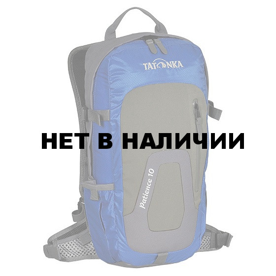 Рюкзак Patience 10 Bright blue