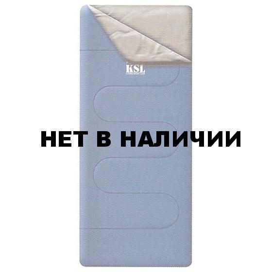 Мешок спальный CAMPING синий, одеяло 185x80 cm, 6251.01051