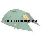 Палатка NAKRA 2* green, 410x140x100
