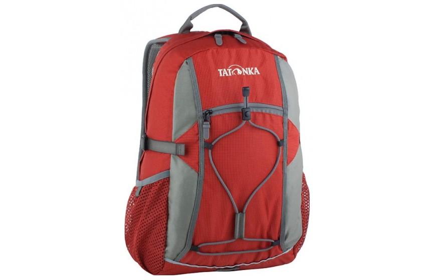 5f5ba01fec89 Оригинальный городской рюкзак Tatonka Flying Fox 1685.088 salsa,  производитель Tatonka Купить - Интернет-магазин форменной одежды  forma-odezhda.ru