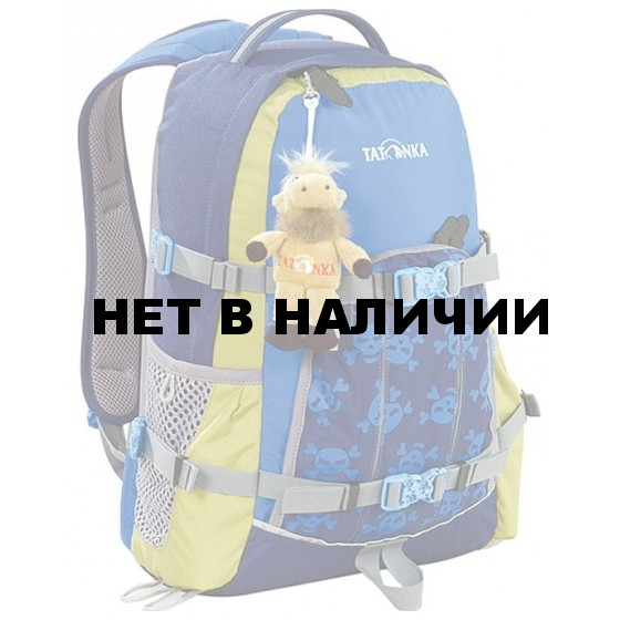 Рюкзак Alpine Teen Alpine blue