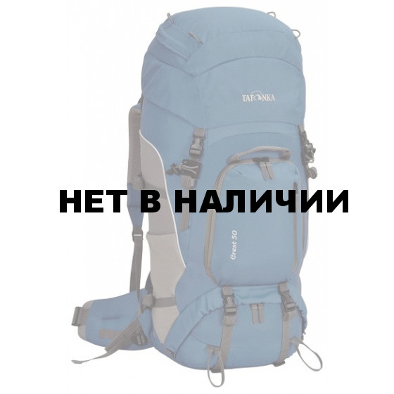 Рюкзак Crest 50 Alpine blue