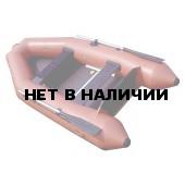 Надувная лодка Лидер 280