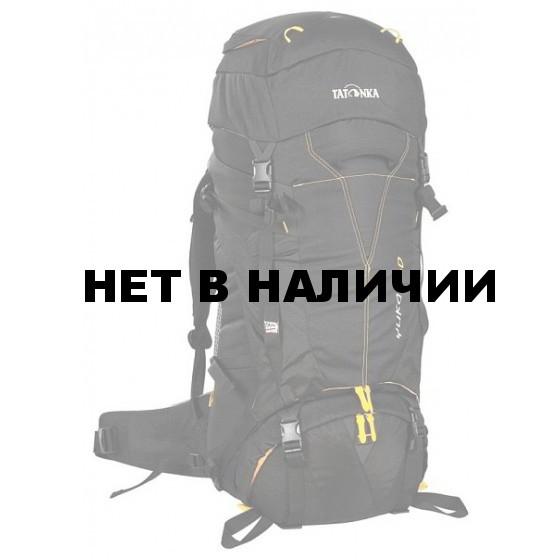 Универсальный туристический рюкзак Yukon 50, black, 1400.040