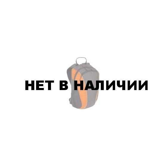 РЮКЗАК RACER 10 СЕРЫЙ ТМН/ЖЕЛТЫЙ