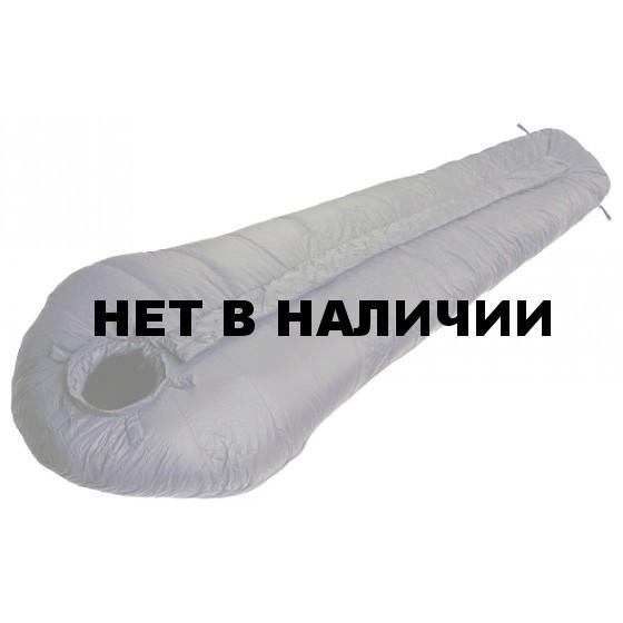 Спальник пуховой Баск ALTAY -20C СЕРЫЙ СЕРЫЙ