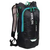Легкий рюкзак для бега и велоспорта Tatonka Baix 10 1497.040 black