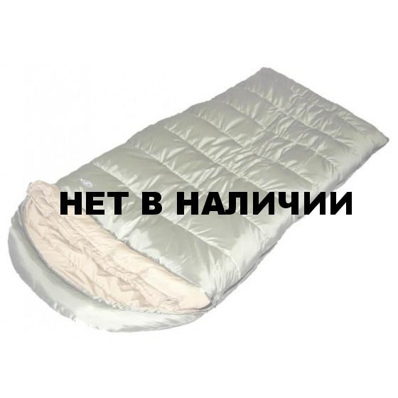 Спальный мешок Husky 300 зеленый L