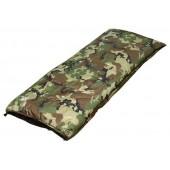 Спальный мешок Scout 200 синий R